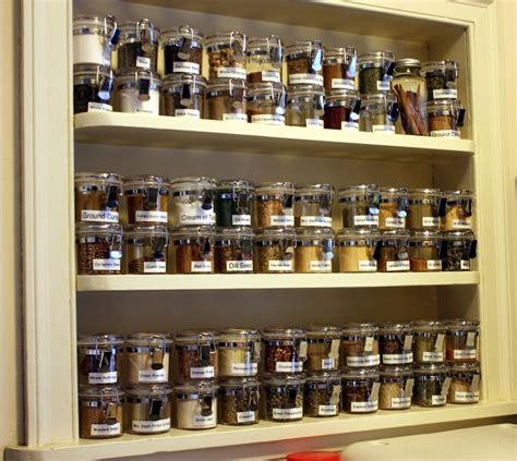 Shelf Of Spices by Variera Insert For Spice Jars Nazarm