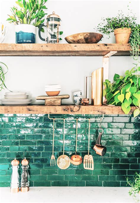 jungalow kitchen tour the jungalow jungalowjungalow
