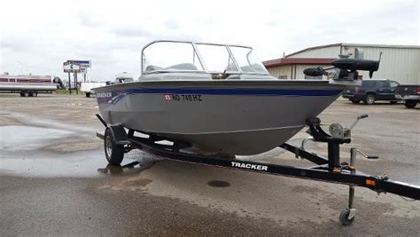 used outboard motors north dakota for sale used 2010 tracker boats proguide 175wt in minot