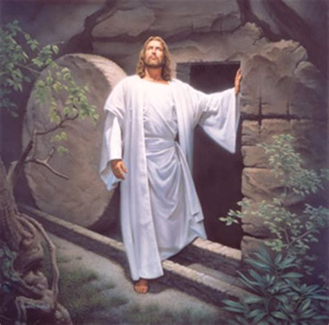 imagenes de dios resucitado resurrection and restoration easter lds daily