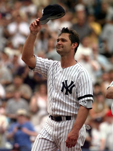 Don Mattingly by Former Yankees Great Mattingly In Danger Of Not