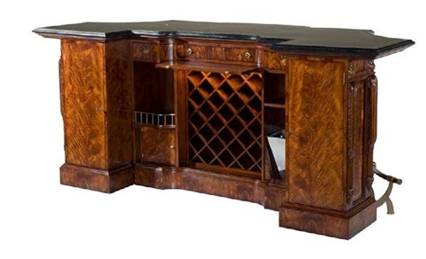 top of the line sofas top of the line empire style home bar luxury furniture