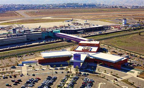 Best Home Design Blogs airport transit best project otay tijuana cross border