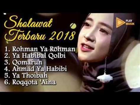 download mp3 ya habibal qolbi download full album sholawat nissa syaban mp3 terbaru