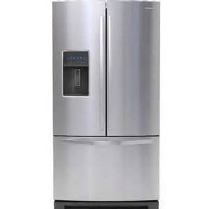 whirlpool gold 26 8 cu ft door refrigerator in