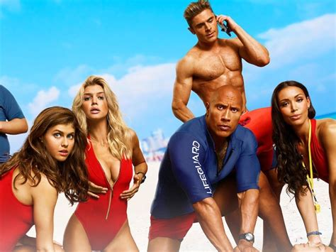 baywatch 2017 film location baywatch s south florida filming locations mapped