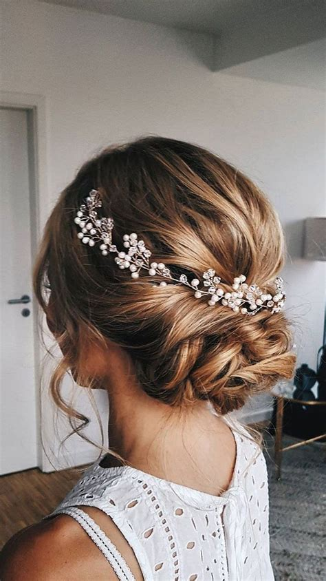 Wedding Hairstyles All by 31 Drop Dead Wedding Hairstyles For All Brides
