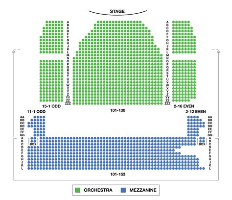 charter seating chart king broadway seat map brokeasshome