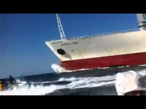 run over by boat run over by a boat almost youtube