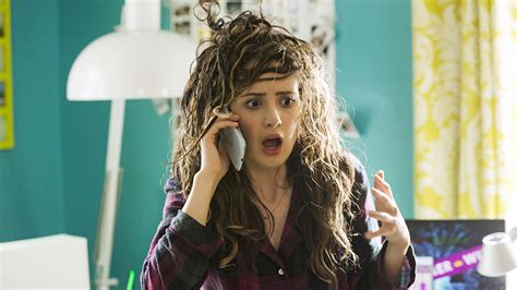 bad hair days a bad hair day tv review the hollywood reporter