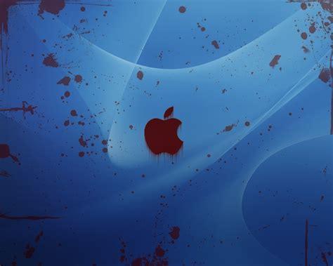 desktop wallpaper apple 1280x1024 1280x1024 blood apple desktop pc and mac wallpaper