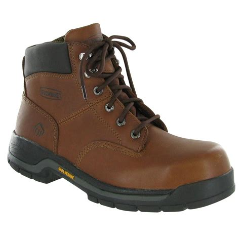 mens work boots brands wolverine 04904 mens boots