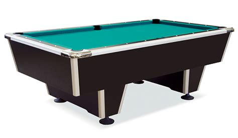 pool table billiards table orlando 8 ft large with slate