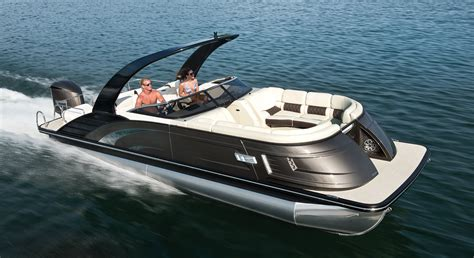 pontoon boats for sale - Bennington Deck Boats For Sale