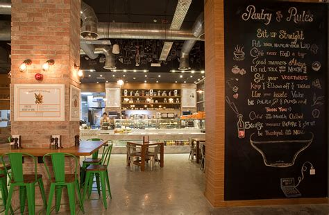 Pantry Cafe by Pantry Cafe Wasl Square Dubai Go Industrial
