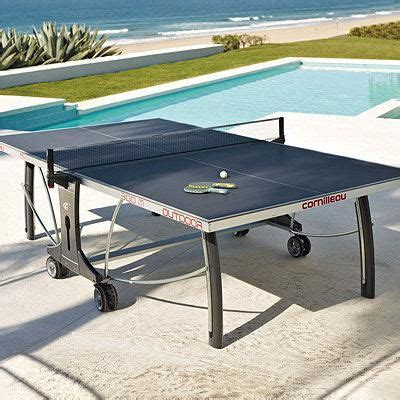 frontgate ping pong table 11 best table tennis wallpapers images on