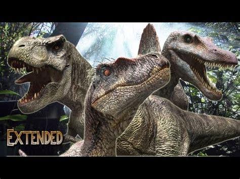 Harlequin Napas Terakhir The Last Breath bridge to dinosauria extended version vidoemo emotional unity