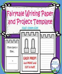 fairytale writing paper 1000 images about writing templates on