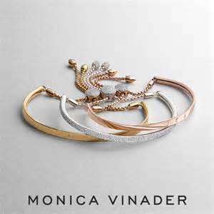 Luxury Jewelry Designers - win a fiji diamond bracelet from monica vinader sheerluxe com
