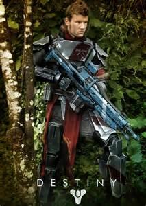 destiny costume destiny titan by cpcody on deviantart