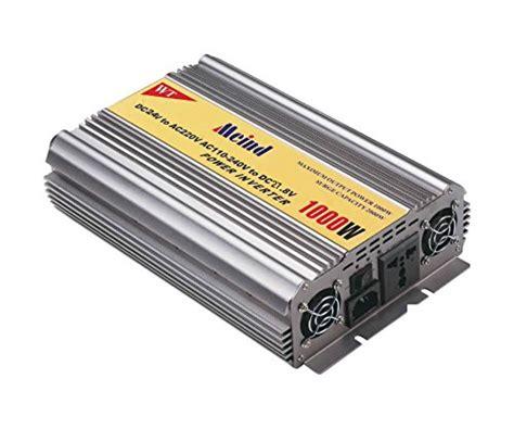Inverter 24v Dc To 220v Ac 2000 Watt Sine Wave Sinus Murni modified sine wave power inverter 1000w peak 2000w watt dc