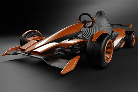 go design one go kart 2 go please yanko design