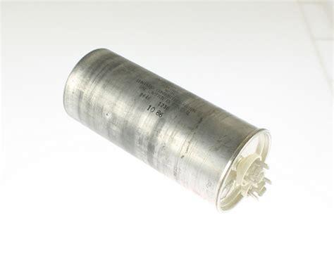 aerovox motor capacitors 224r3740e01 aerovox capacitor 40uf 370v application motor run 2020062351