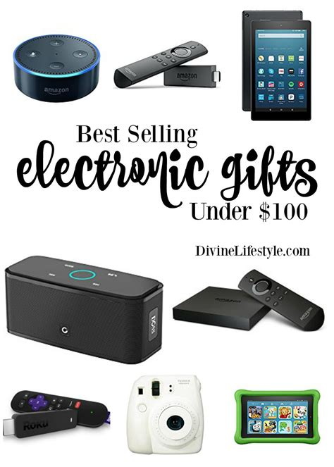 holiday gift ideas  selling electronics