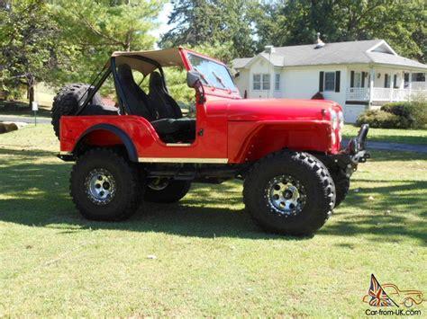 cj jeep lifted null lifted cj5 cj 5 jeep