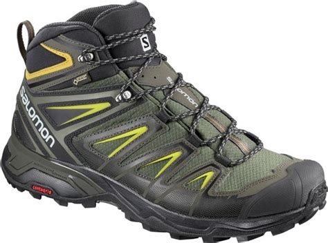 salomon  ultra  mid gtx hiking boots mens  rei