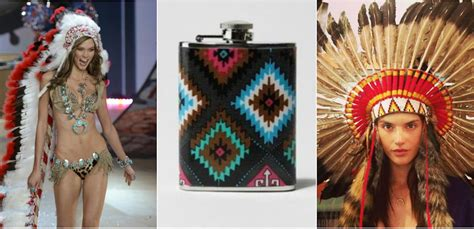 5 Items Fashion Loves to Steal From Native American Culture   Mic