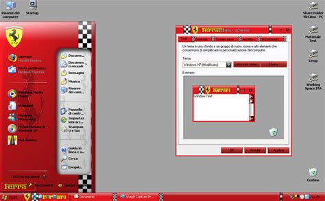 download eladio s themes ferrari theme download