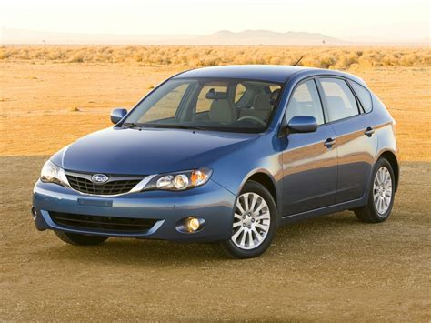used subaru impreza hatchback used subaru impreza for sale denver co cargurus