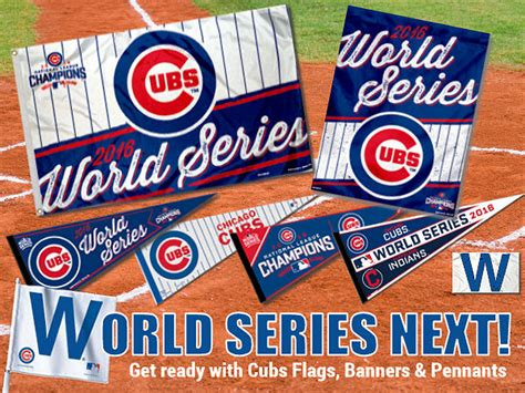 chicago cubs flags sports flags and pennants sports flags sports pennants sports decorations at