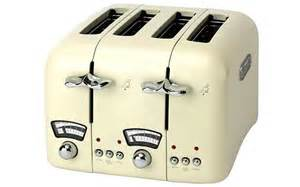 Amazon Toasters 4 Slice Five Of The Best Toasters Telegraph