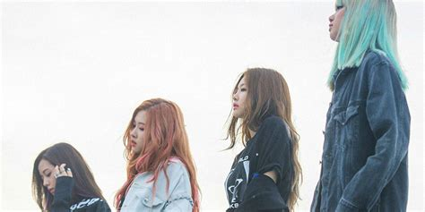 black pink girl band black pink is the first k pop girl group to enter