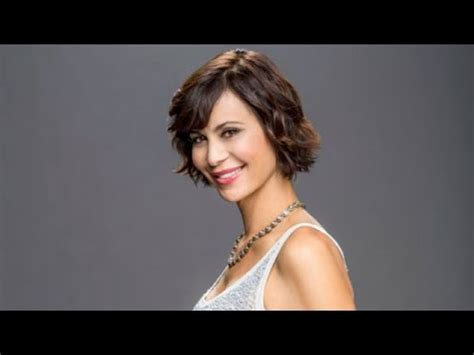 good witch hair style meet the cast of good witch catherine bell chats about