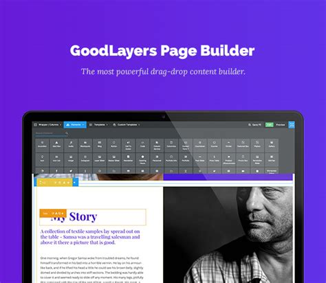One Page Pro Multi Purpose Onepage Theme V1 0 2 one page pro multi purpose onepage theme business cms themes plugins
