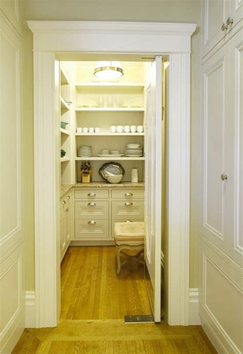 Kitchen With Walk In Pantry by Kitchen Beautiful And Space Saving Kitchen Pantry Ideas