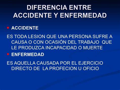 calculo de la incapacidad por accidente de trabajo accidentes del trabajo y enfermedades profesionales