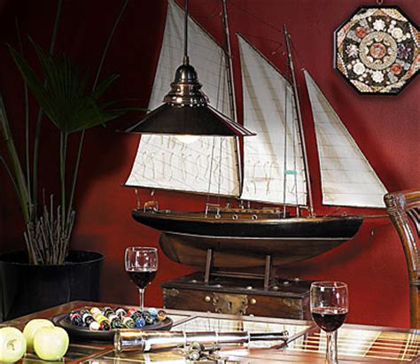 ship decor home nautical gifts globes ship boat airplane models