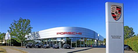 Porsche Zentren by Porsche Zentrum Braunschweig 187 Herzlich Willkommen