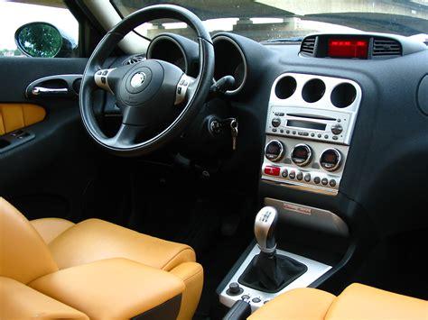 Alfa Romeo 156 Interior File Alfa Romeo 156 2nd Series Interior 2 Jpg Wikimedia