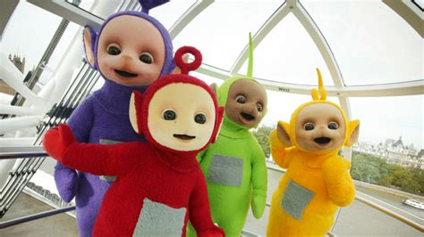 actress who played po from teletubbies the actress who played po on teletubbies ended up doing