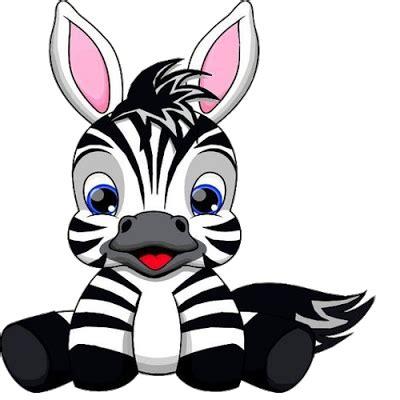 Zebra Free Search Baby Zebra Clipart Best