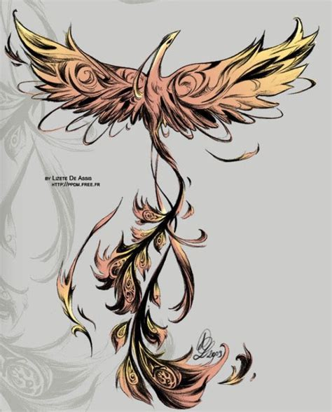 rising phoenix tattoo ludington 2025 best draw images on pinterest drawing drawings and