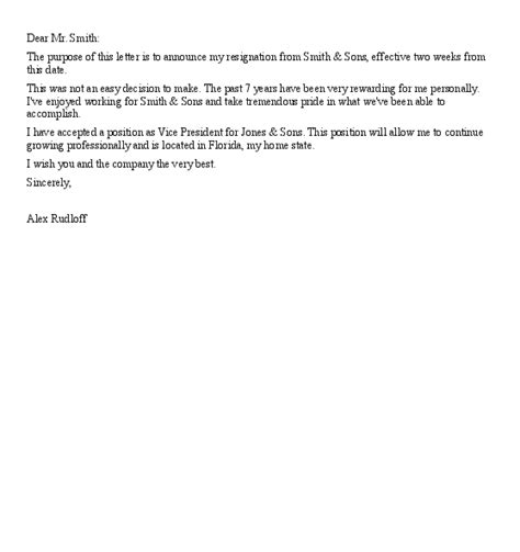 resignation letter wiki looking for sle resignation letters wiki sle