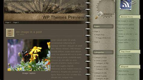 unusual wordpress themes free 20 free wordpress themes