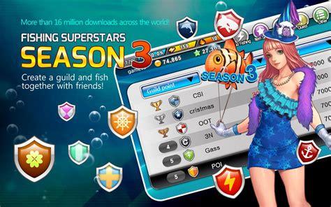 download game fishing superstars mod fishing superstars season 3 apk v3 2 9 for android