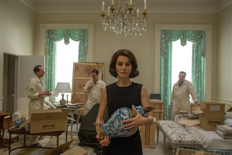 film semi natalie natalie portman as jackie kennedy in jackie film